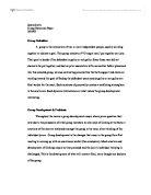 Subcultures Free Essays - StudyMode com