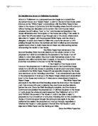 Delegated legislation 2 essay