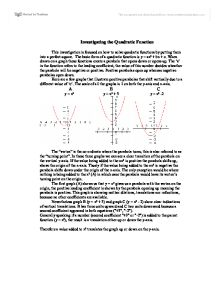 investigating the inverse square law essay The inverse square law can also be applied to gravity, electric fields, light and sound in relation to electric fields, the electric force in coulomb's law follows the inverse square law.