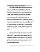 Composition Patterns: Narrative and Descriptive | Descriptive Elements
