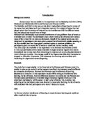 discuss explanations of forgetting essay