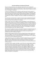 Schizophrenia Research Paper - EssayEmpire