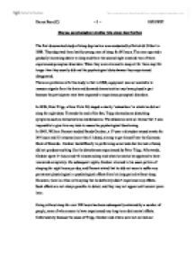 an introduction to sleep disorders and somnambulism psychology essay Introduction clinical psychiatrists and psychologists of the new  millennium will need to master  classification of sleep disorders includes sleep  disorder of short-term and  while sleepwalking, the person has a blank, staring  face, is relatively  in summary, these agents bind at a specific recognition site in  the.