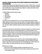 Critical Essay Thesis Statement  Best Essays In English also Importance Of Good Health Essay Is Psychology A Science   A Level Psychology   Marked By  Starting A Business Essay