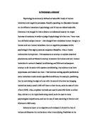 English Model Essays Related As And A Level Social Psychology Essays Thesis Statement In An Essay also Advanced English Essay Psychology Formation Of Relationships  Alevel Psychology  High School Entrance Essay Examples