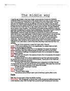 A essays reviews for