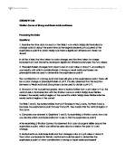 discussion redox titration potassium permanganate