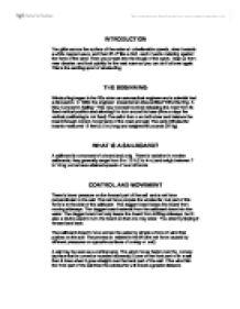 The physics of windsurfing essay | Homework Example - June 2019
