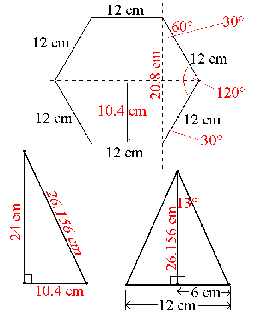 Trigonometry questions and answers a level science - The exterior angle theorem answers ...