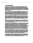 essay explain crime