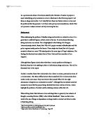 need to get an powerpoint presentation Premium British Business Undergrad US Letter Size plagiarism-Original single spaced