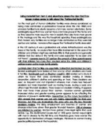examine and believe essay
