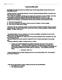 theory of differential association Essay Examples