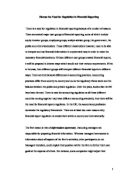Compare and contrast essays analysis financial statement www Compare and  contrast essays analysis financial statement write my essay and paper