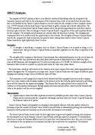 Panasonic swot analysis essay