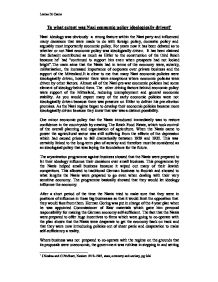 essay nazi foreign policy Nazi foreign policy essay - studymoosecom 2012 hsc question - how successful was nazi foreign policy in achieving its aims to september 1939 following the nazi.