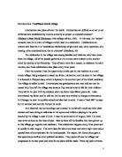 Madame Bovary Essays (Examples)