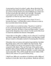 Washington university law personal statement