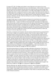 I have a dream speech summary essay