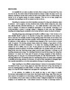 internet invention essay