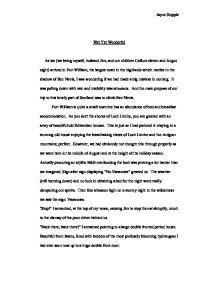 Reflection Paper Essay Write A Personal Experience Essay About Yourself As Writer Essay Thesis Statement In A Narrative Essay also Examples Of Good Essays In English Throw Me A Court Report Mister Advanced Court Write About Yourself  Example Of Essay Writing In English