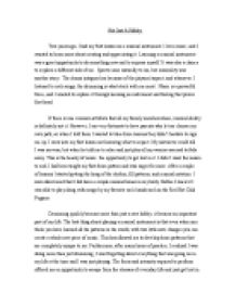 Wonderful My Hobby Essay In English Essay On My Hobby Studysols Pk