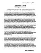 Essay On Enlightenment Ideas