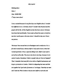Dual label student definition essay