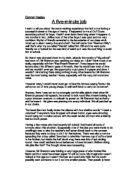 bob marley racism essay