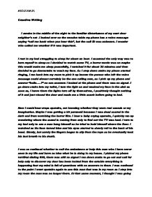 page 1 zoom in. Resume Example. Resume CV Cover Letter
