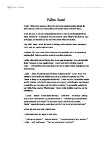fallen angels essay fallen angels essay essay writing tips to  angels essay fallen angels essay