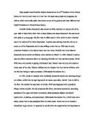 how far did america achieveprosperity in the 1920s essay Traditionally, americans have sought to realise the american dream of success, fame and wealth through thrift and hard work however, the industrialisation of the 19th and 20th centuries began to erode the dream, replacing it with a philosophy of get rich quick.