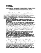 an analysis of the character of judge danforth in the play the crucible by arthur miller Free study guide-the crucible by arthur miller-character analysis/parris/hathorne/hale/danforth-free booknotes chapter summary plot synopsis themes essay topics downloadable notes.