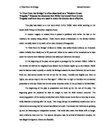 greek tragedy essay questions The greek tragedy is one of the most popular assignments among students' documents if you are stuck with writing or missing ideas, scroll down and find inspiration in the best samples greek tragedy is quite a rare and popular topic for writing an essay, but it certainly is in our database.