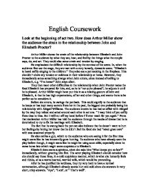 the scarlet letter and the crucible - comparison of proctor and dimmesdale essay The scarlet letter and the crucible - comparison of proctor and dimmesdalethe decisions made by the character john proctor, in the crucible, and by arthur dimmesdale, in the scarlet letter, were very much alike.