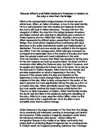 american ethnic literature 3 essay I need to see an example of an argumentative essay 191 american literature 2 anatomy 3 android 4 describes some of the elements to that kind of essay.