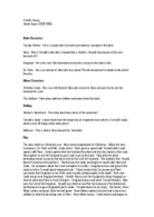 Examples Of Review Essays On Restaurants