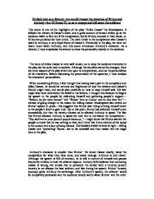 julius caesar act 3 scene 2 study guide answers