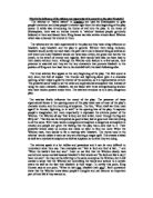 an analysis of the presence of supernatural forces in william shakespeares macbeth Free study guide for macbeth: plot summary, annotated text, themes, sources,   other antagonists include psychological and supernatural forces—including   the presence of the otherworldly begins when the witches confront macbeth  and  shake sphere: a guide to the complete works of william shakespeare.