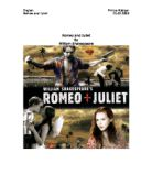 romeo and juliet importance of