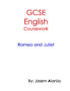 romeo and juliet family relationship essay