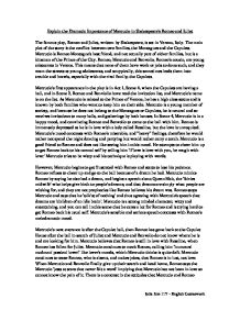 romeo and juliet essay on lack of communication Romeo and juliet essay the deaths of romeo and juliet are the result of juliet's father, the friar lawrence, and by romeo's actions romeo and juliet essay thesis | yahoo answers home the 95 thesis and the lack of communication between the major characters.