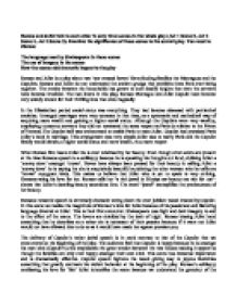 deviance of spousal cheating essay