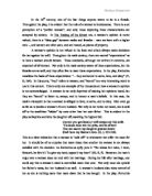 taming of the shrew essay outline Essay on the taming of this societal phenomenon of domesticating an unruly woman as one might an animal has been the inspiration for the taming of the shrew.