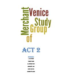 an analysis of the theme of prejudice in the merchant of venice by william shakespeare In contrast, the merchant of venice by william shakespeare, putatively inspired by the jew of malta,conveys a contemporary anti-semitic theme,while simultaneously challenging prevailing anti-jewish sentiment shakespeare depicts shylock, a jewish usurer, as avaricious, wicked, and prejudiced when he agrees to lend.