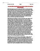 blood brothers act one on social class essay Blood brothers: act 2 - class 1 context • unemployment had been rising throughout the 1970s as companies set about restructuring and modernising their businesses.