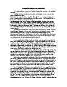 Educating rita essay relationships