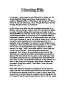 educating rita essay rita changes Educating rita-characters essay how do rita, frank and their relationship change in 'educating rita' educating rita vs shawshank redemption.