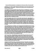 educating rita essays