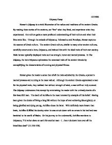 character traits essay essay about character mlempem break through resumeodysseus character traits gcse english marked teachers